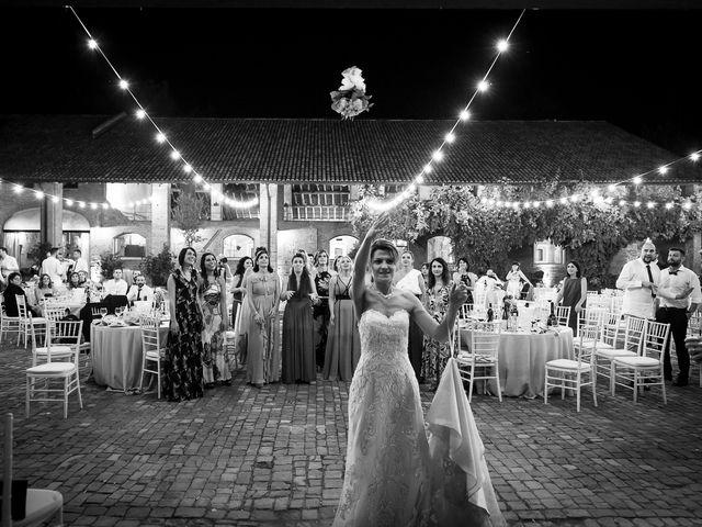 Il matrimonio di Alessandro e Chiara a Parma, Parma 35