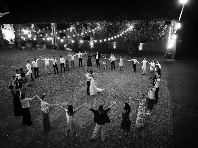 Il matrimonio di Alessandro e Chiara a Parma, Parma 38