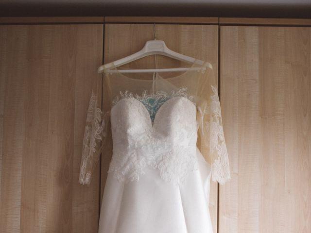 Il matrimonio di Manfredi e Elisa a Parma, Parma 5