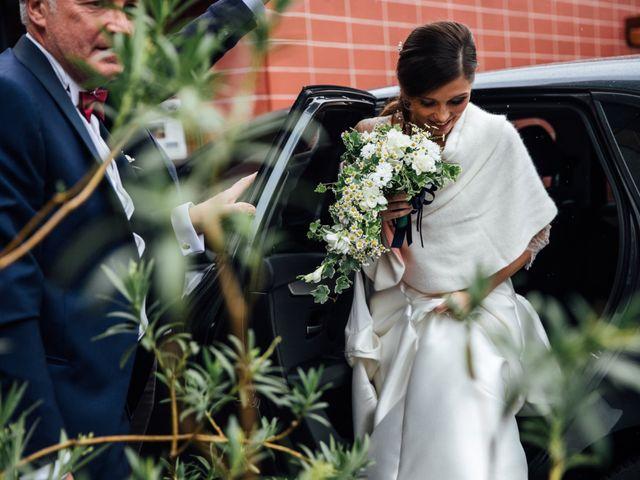 Il matrimonio di Manfredi e Elisa a Parma, Parma 11