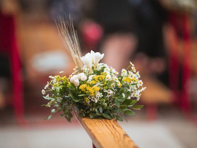 Il matrimonio di Manfredi e Elisa a Parma, Parma 12