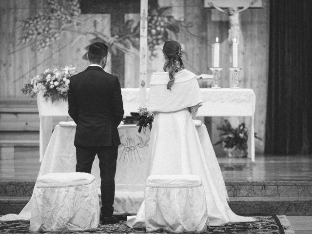 Il matrimonio di Manfredi e Elisa a Parma, Parma 13