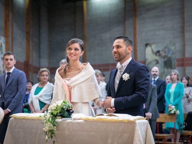 Il matrimonio di Manfredi e Elisa a Parma, Parma 14