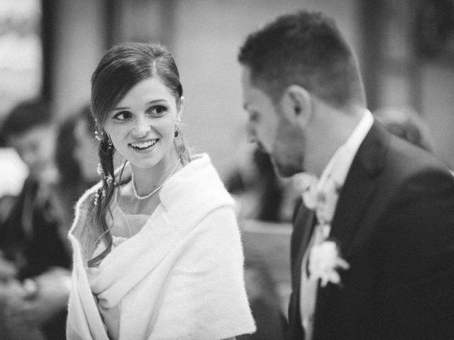 Il matrimonio di Manfredi e Elisa a Parma, Parma 15