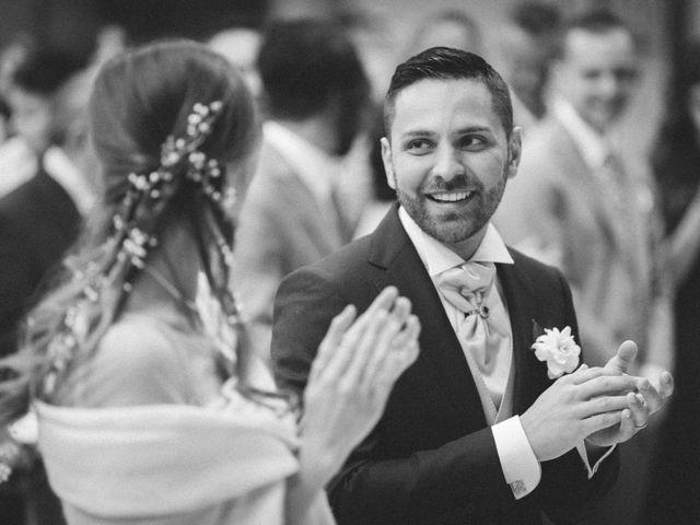 Il matrimonio di Manfredi e Elisa a Parma, Parma 16