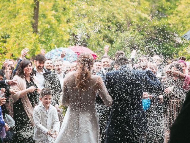 Il matrimonio di Manfredi e Elisa a Parma, Parma 17