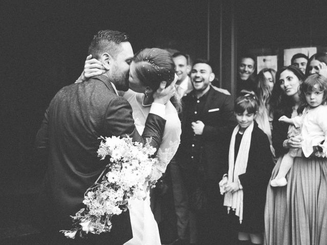 Il matrimonio di Manfredi e Elisa a Parma, Parma 18