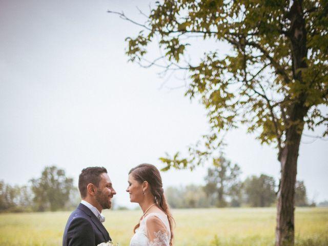 Il matrimonio di Manfredi e Elisa a Parma, Parma 3