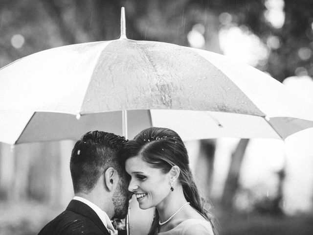 Le nozze di Elisa e Manfredi