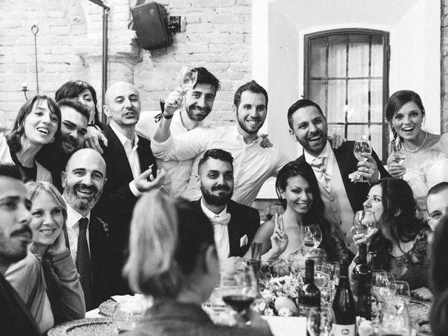 Il matrimonio di Manfredi e Elisa a Parma, Parma 22
