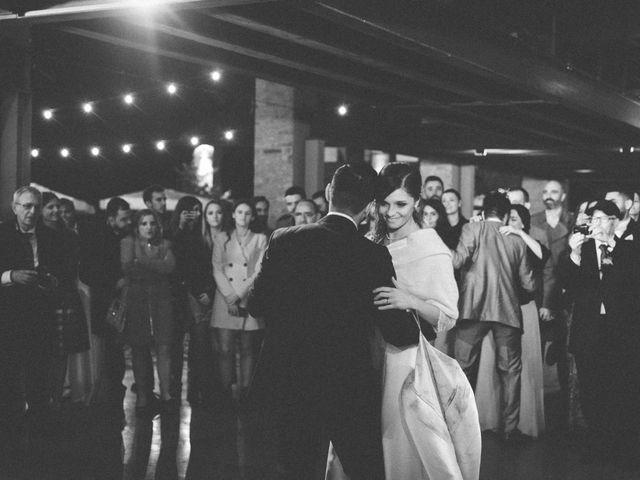 Il matrimonio di Manfredi e Elisa a Parma, Parma 24