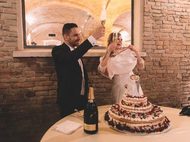 Il matrimonio di Manfredi e Elisa a Parma, Parma 27
