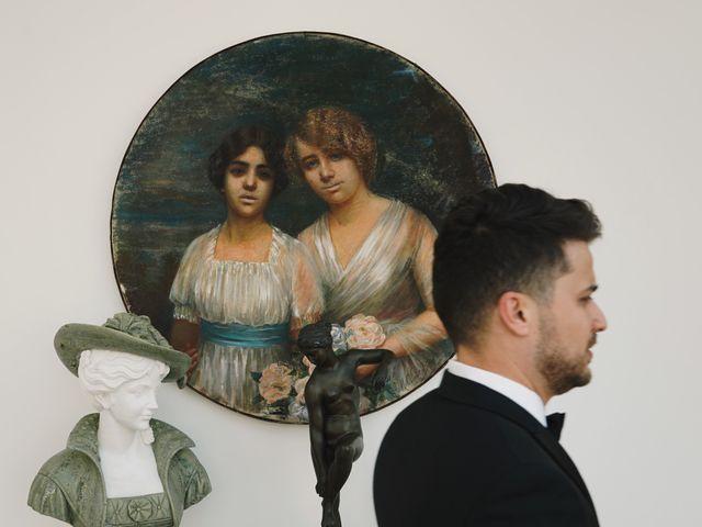 Il matrimonio di Roberto e Carine a Sorrento, Napoli 7