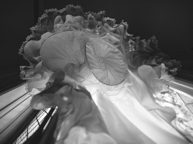 Il matrimonio di Matteo e Stefania a Casteggio, Pavia 5