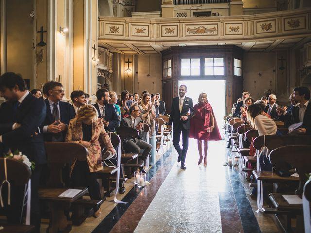 Il matrimonio di Matteo e Stefania a Casteggio, Pavia 17