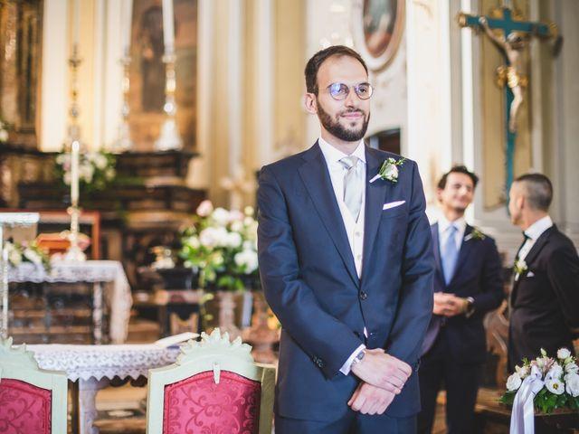 Il matrimonio di Matteo e Stefania a Casteggio, Pavia 2