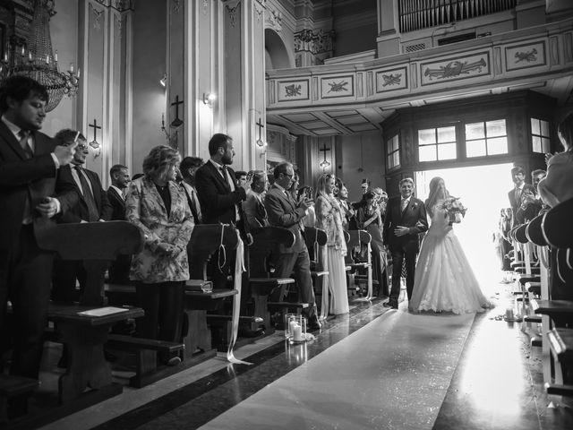 Il matrimonio di Matteo e Stefania a Casteggio, Pavia 18