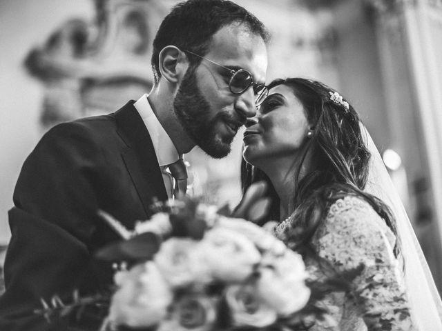 Il matrimonio di Matteo e Stefania a Casteggio, Pavia 19