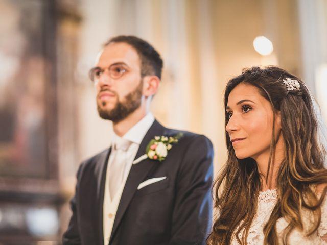 Il matrimonio di Matteo e Stefania a Casteggio, Pavia 23
