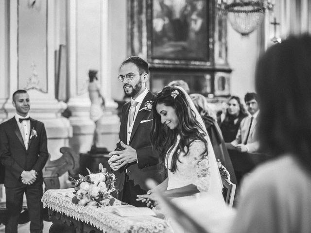 Il matrimonio di Matteo e Stefania a Casteggio, Pavia 26
