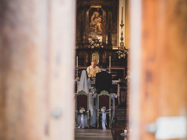 Il matrimonio di Matteo e Stefania a Casteggio, Pavia 27