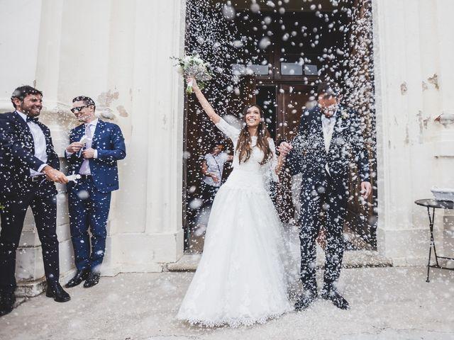 Il matrimonio di Matteo e Stefania a Casteggio, Pavia 29