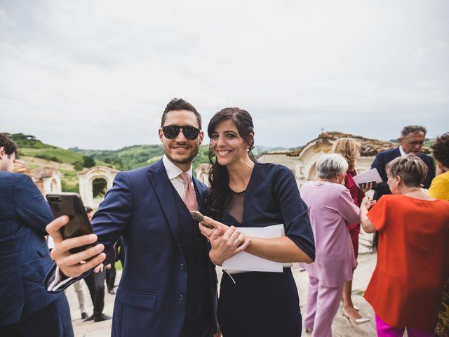 Il matrimonio di Matteo e Stefania a Casteggio, Pavia 31