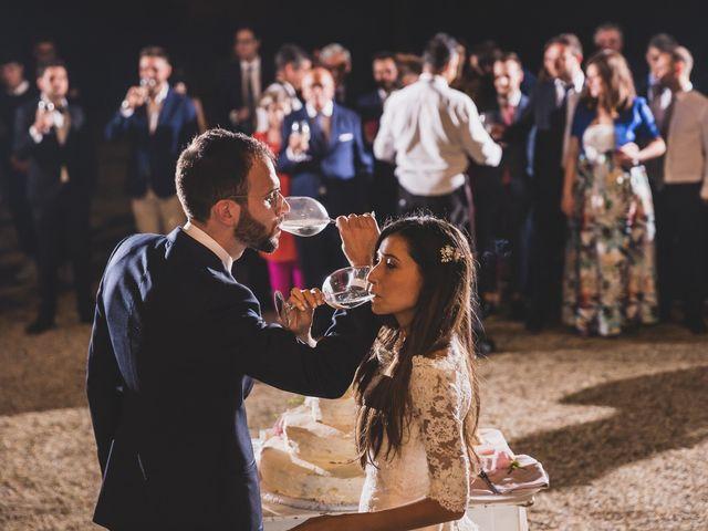 Il matrimonio di Matteo e Stefania a Casteggio, Pavia 50
