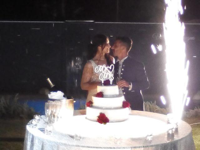 Il matrimonio di Pasquale  e Jessica  a Venticano, Avellino 4