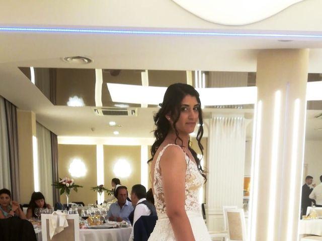 Il matrimonio di Pasquale  e Jessica  a Venticano, Avellino 6