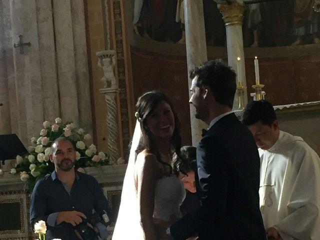 Il matrimonio di Valerio e Ambra a Anagni, Frosinone 5