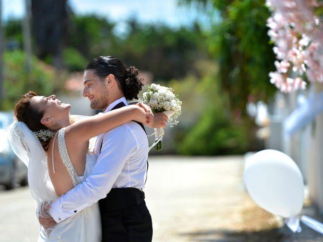 Il matrimonio di Francesco e Laura a Brindisi, Brindisi 4