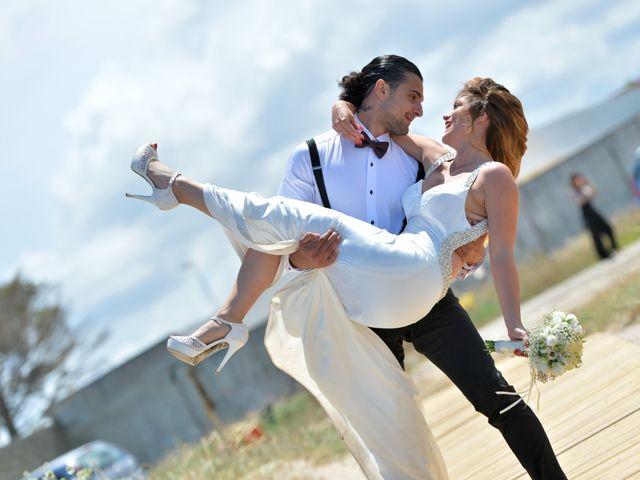 Il matrimonio di Francesco e Laura a Brindisi, Brindisi 5