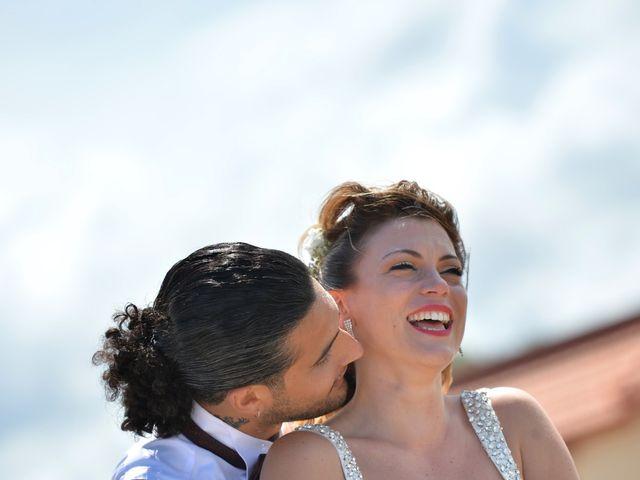 Il matrimonio di Francesco e Laura a Brindisi, Brindisi 6