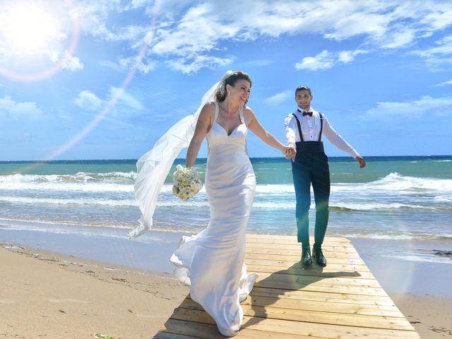 Il matrimonio di Francesco e Laura a Brindisi, Brindisi 8