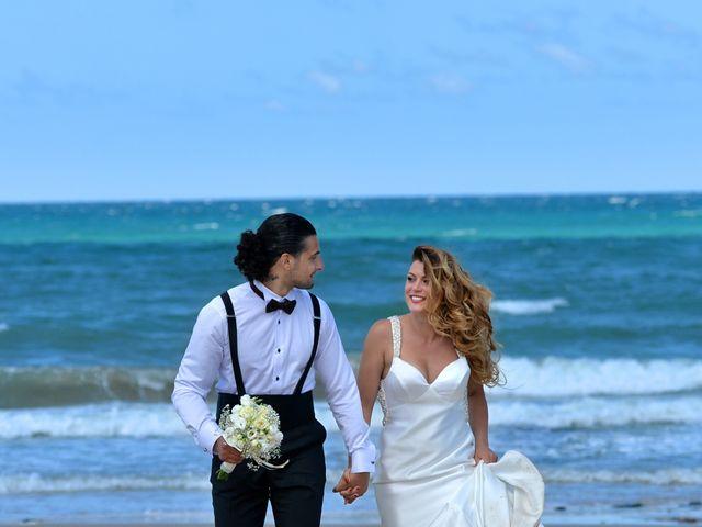 Il matrimonio di Francesco e Laura a Brindisi, Brindisi 10