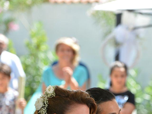 Il matrimonio di Francesco e Laura a Brindisi, Brindisi 12