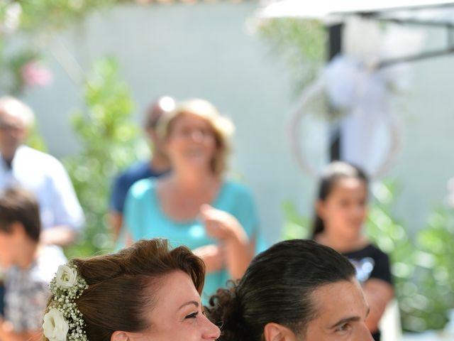 Il matrimonio di Francesco e Laura a Brindisi, Brindisi 13