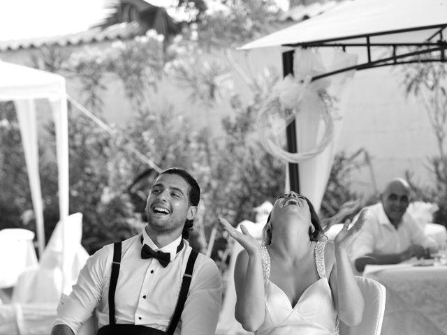 Il matrimonio di Francesco e Laura a Brindisi, Brindisi 2