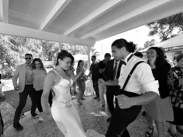 Il matrimonio di Francesco e Laura a Brindisi, Brindisi 14