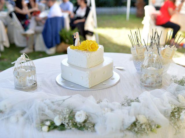 Il matrimonio di Francesco e Laura a Brindisi, Brindisi 16