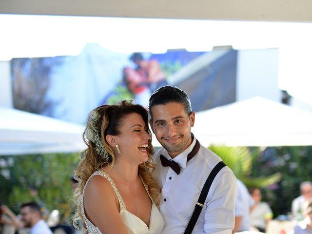 Il matrimonio di Francesco e Laura a Brindisi, Brindisi 17