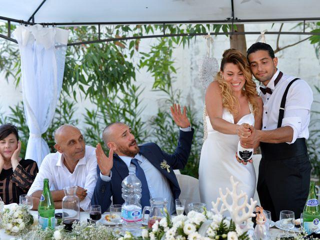 Il matrimonio di Francesco e Laura a Brindisi, Brindisi 20