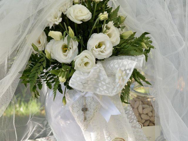 Il matrimonio di Francesco e Laura a Brindisi, Brindisi 22