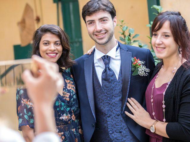 Il matrimonio di Alesandro e Roberta a Vinovo, Torino 7