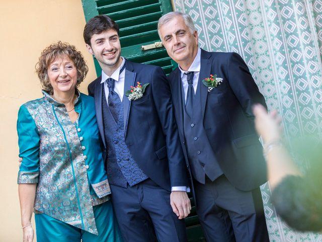 Il matrimonio di Alesandro e Roberta a Vinovo, Torino 9