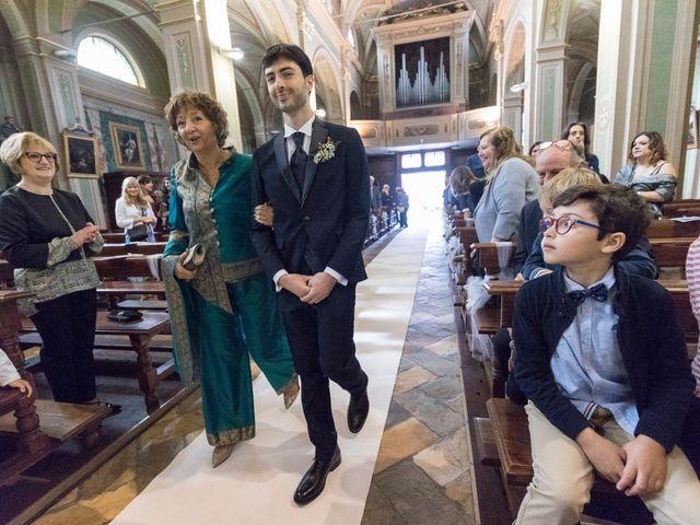 Il matrimonio di Alesandro e Roberta a Vinovo, Torino 12