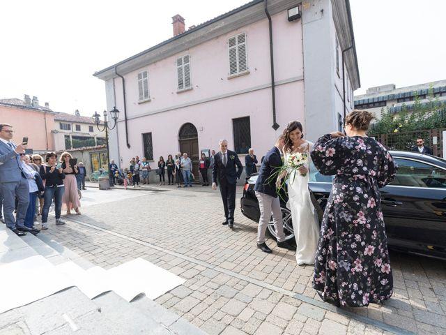 Il matrimonio di Alesandro e Roberta a Vinovo, Torino 13