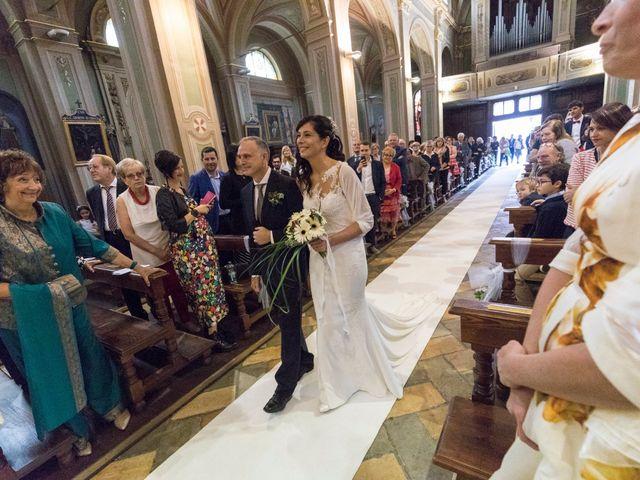 Il matrimonio di Alesandro e Roberta a Vinovo, Torino 15