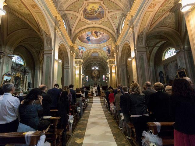 Il matrimonio di Alesandro e Roberta a Vinovo, Torino 16